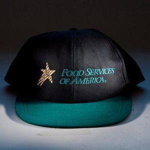 Food Services Of America Snapback Hat